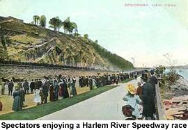 Harlem River Speedway