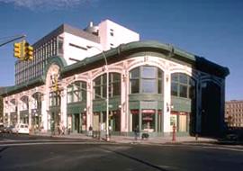 Audubon Ballroom and Theater