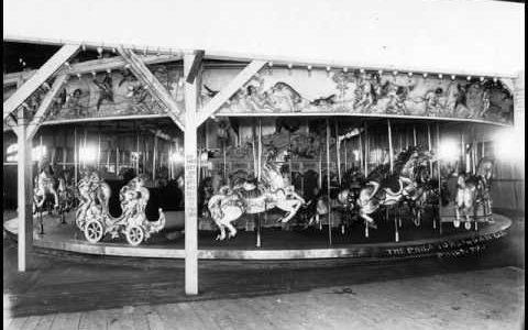 Fort George Amusement Park