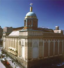 Christ United Church, a.k.a. Loew's 175th