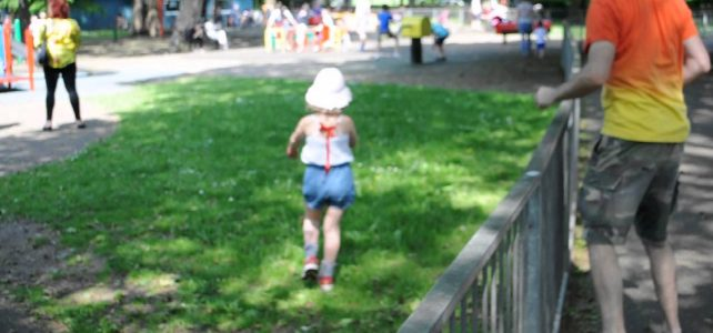 Marble Hill Playground
