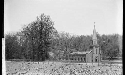 Mount Washington Presbyterian Church