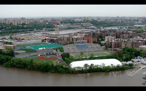 Baker Field – Baker Athletics Complex